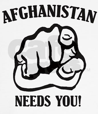 http://www.cafepress.com/+afghanistan_needs_you_t-shirt
