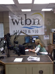 WTBN Radio Station