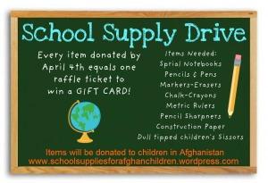 Help Donate!